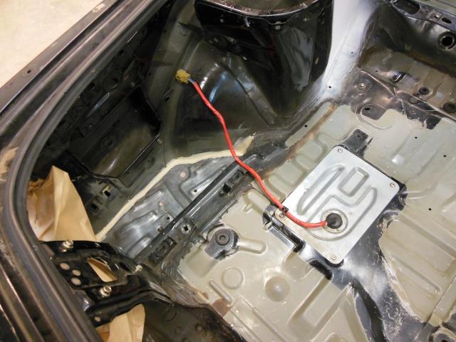 Mazda RX7 FC3S (restauration et preparation street) - Page 3 48969483
