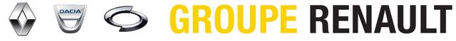 L'usine Renault de Sandouville recrutera 122 personnes en CDI en 2016  490242GroupeRenaultLogo