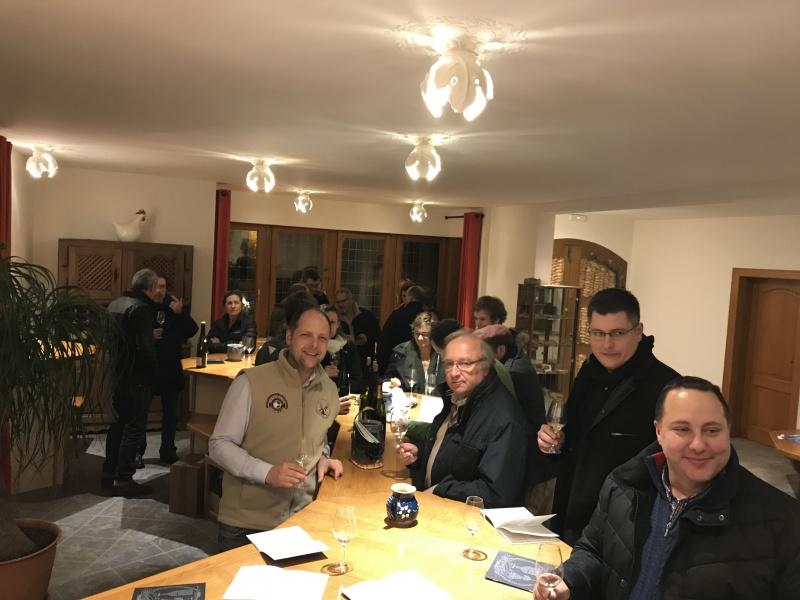 Repas de Noël AHRCA - 1er décembre 2017 à Osenbuhr 490498IMG4399