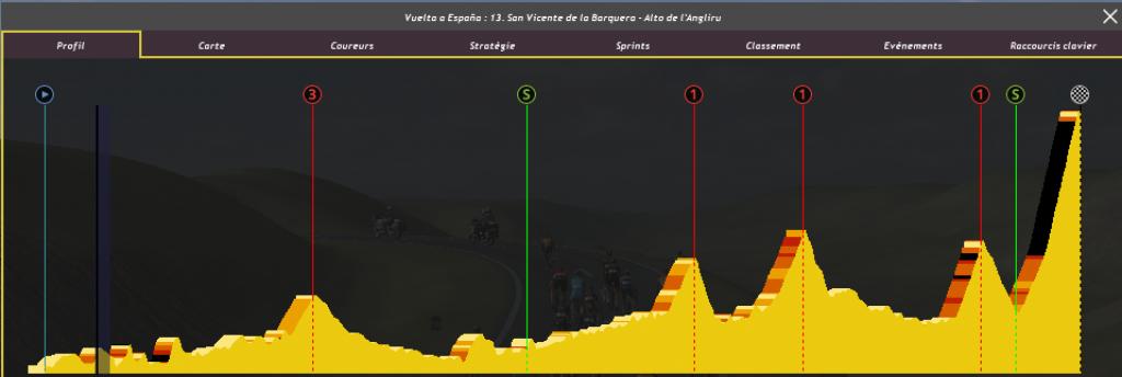 Vuelta - Tour d'Espagne / Saison 2 490559PCM0018