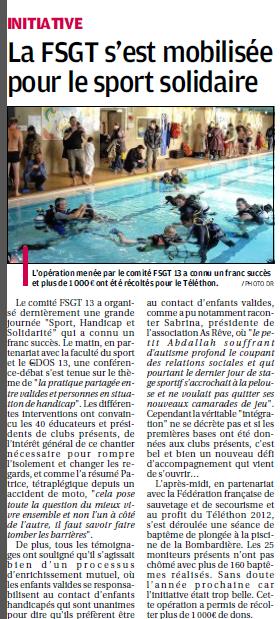FSGT Fédération sportive et gymnique du travail /  FOOT ENTREPRISE EN PROVENCE  - Page 2 490848271