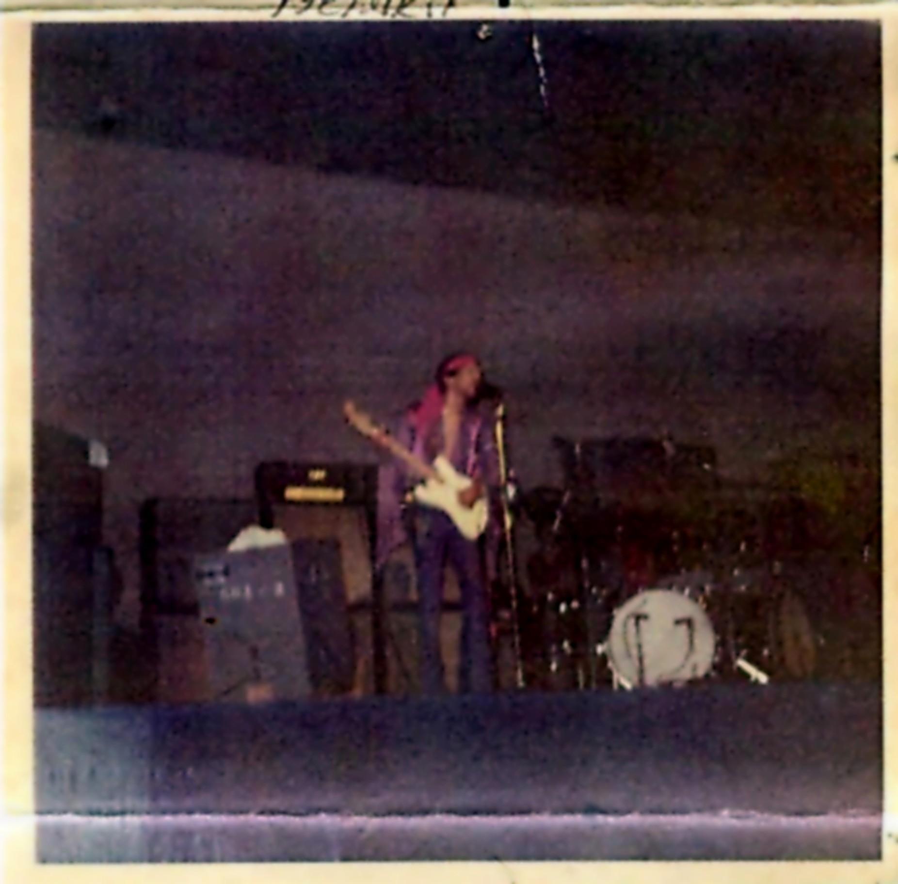 Dallas (Memorial Auditorium) : 20 avril 1969 491176CopiedeDallas1969