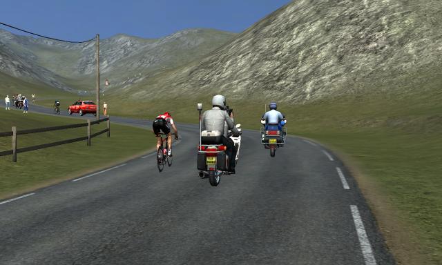 Tour de France / Saison 2 491250PCM0009