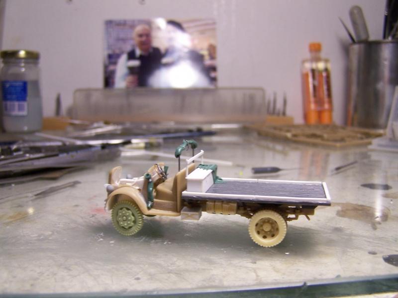 Opel Blitz Flack (2cm flack 38) 4913511005783