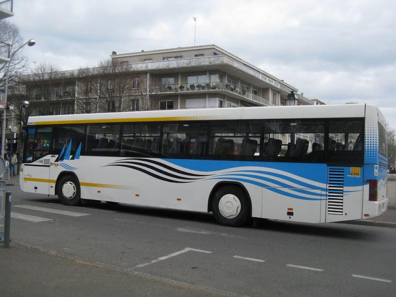 Autocars ROUGÉ 492290r122