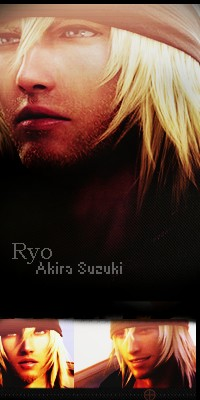 Ryo Akira Suzuki