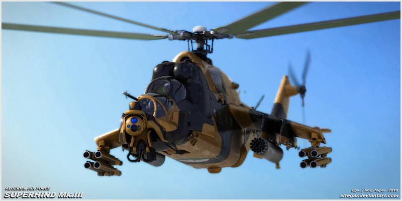 صور مروحيات Mi-24MKIII SuperHind الجزائرية 492399112035568327488401417232378375343388490604o