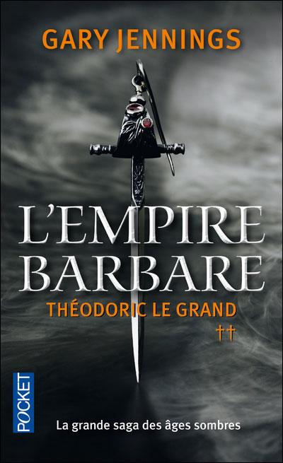 [Pocket] L'Empire Barbare de Gary Jennings 492625thorn2