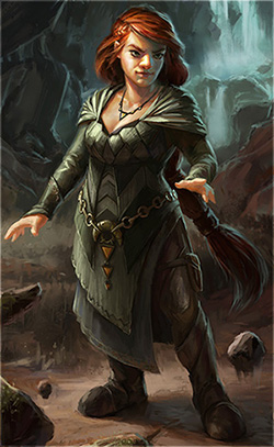 Zylra la Juste du clan des Grave-Rune - Mage-Runiste 492884Zylrafiche