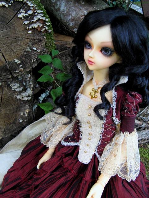 """[DES Luts SD] La Grande Déesse: """"Dark Rose"""" (bas p1) 493091IMG4646"""