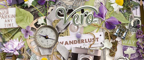 Véro - MAJ 02/03/17 - Spring has sprung ...  - $1 per pack  - Page 10 493124Verowanderlust600banner
