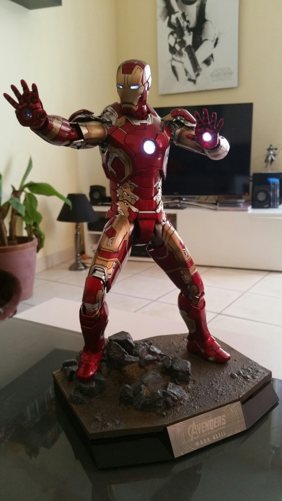 red360 : Thanos + Thor Infinity War Hot Toys - Page 25 493268201605151223361
