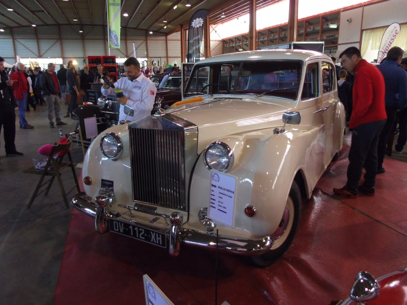 Salon Auto Moto Prestige et Collection 2016 à NÎMES 493281automotoretroNIMES2016013