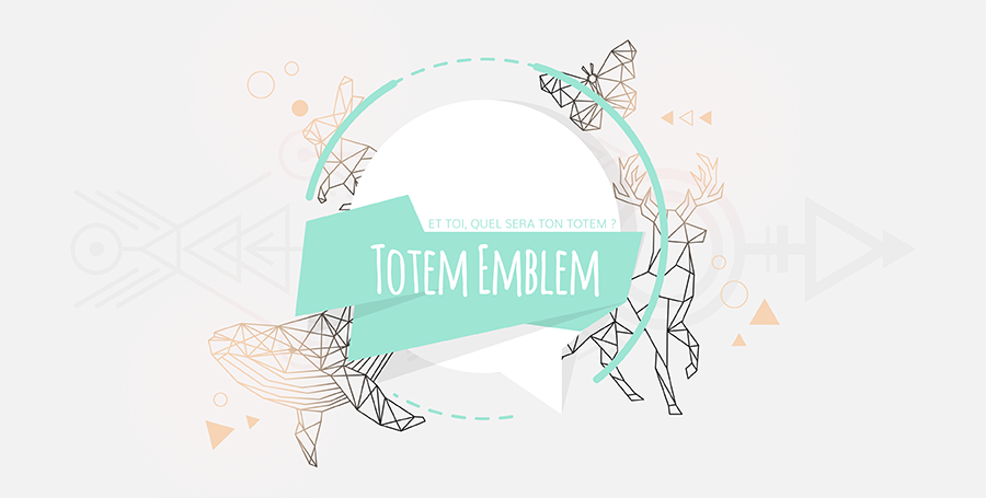 Totem Emblem