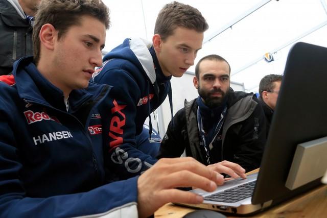 Rallycross - Rendez-vous en Argentine pour les PEUGEOT 208 WRX ! 493919wrx201610150216