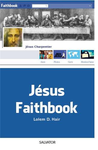 Jésus Faithbook
