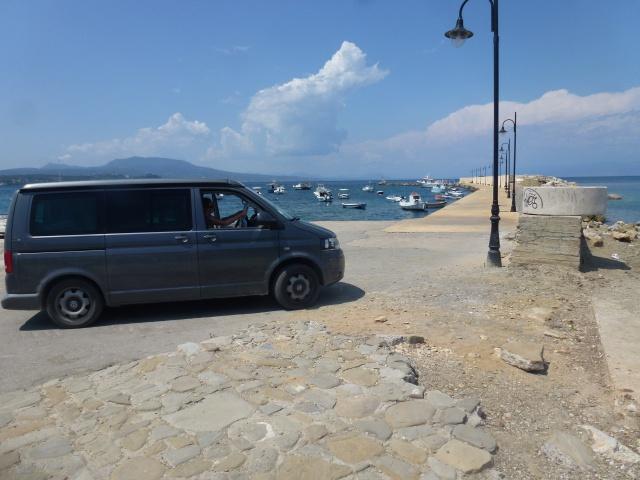 Grèce (Péloponnèse) - Albanie - Monténégro - Bosnie - Croatie été 2014 494396P1120520