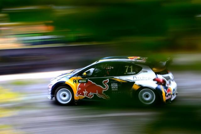 Rallycross - Rendez-vous en Argentine pour les PEUGEOT 208 WRX ! 494870wrx201610150012