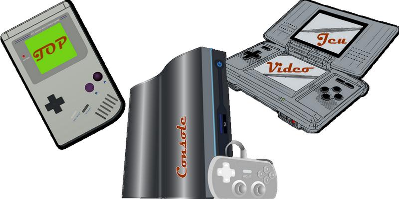 [TOP] Votre Top Consoles de Jeux Vidéos 495141topconsole1