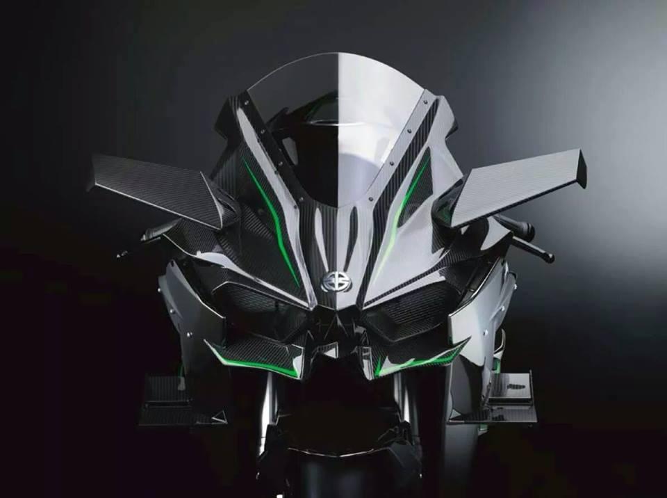 Kawasaki Ninja H2 et H2R - Page 6 49567613829955332046668145903259564442078893440n