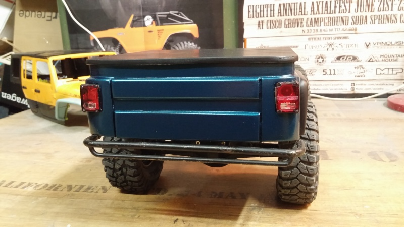 Jeep JK BRUTE Double Cab à la refonte! - Page 2 49578420141025172919