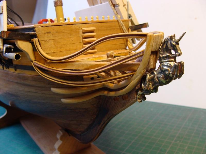 HMS Unicorn 1/75 COREL  - Page 2 496024DSC01376