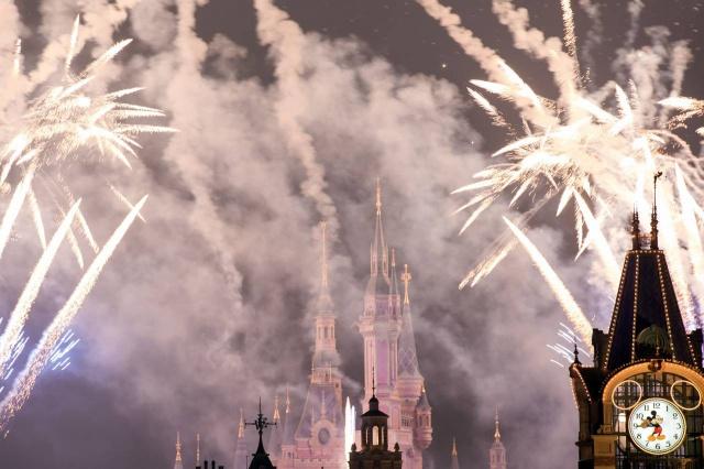[Shanghai Disney Resort] Le Resort en général - le coin des petites infos  - Page 2 496118w153