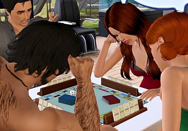 [ABANDONNE] SE4M : Sims Entre 4 Murs - Page 4 496246Screenshot57