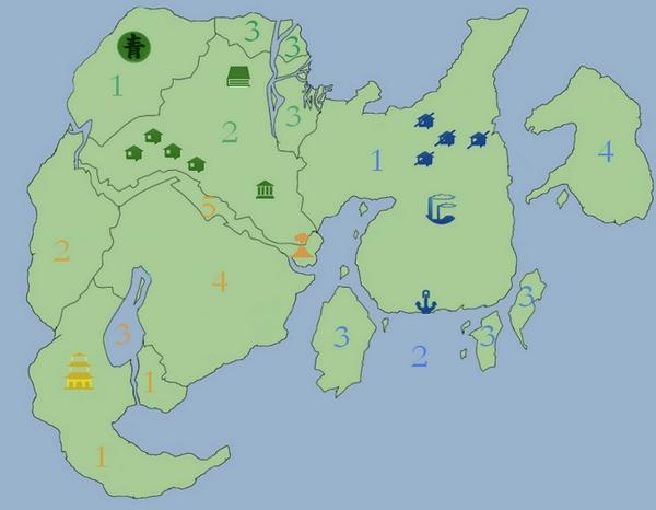 Carte de l'histoire 496746mapnng