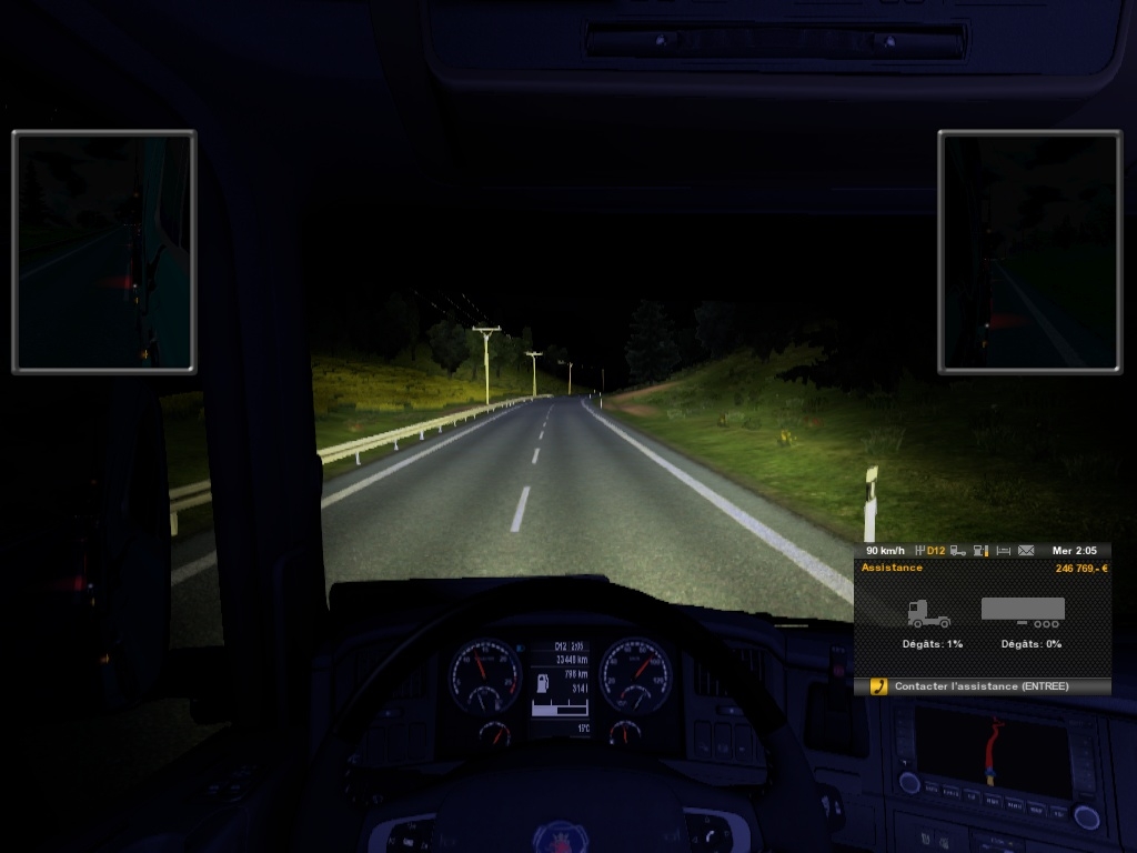 ETS2 - On the road 4 et extension Russie - Page 6 496942ets200000