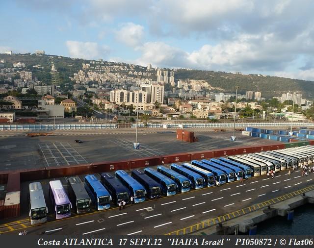 Z06 - COSTA / C/R  Mer Egée et Galilée / Grèce, Crête, Israël, Chypre, Turquie !  13-20/09/2012  497177P1050872