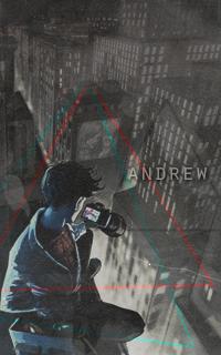 Andrew Wilhelm