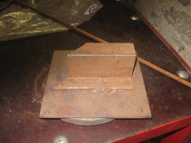 fabrication tuteur et porte etiquette 497832IMG3494