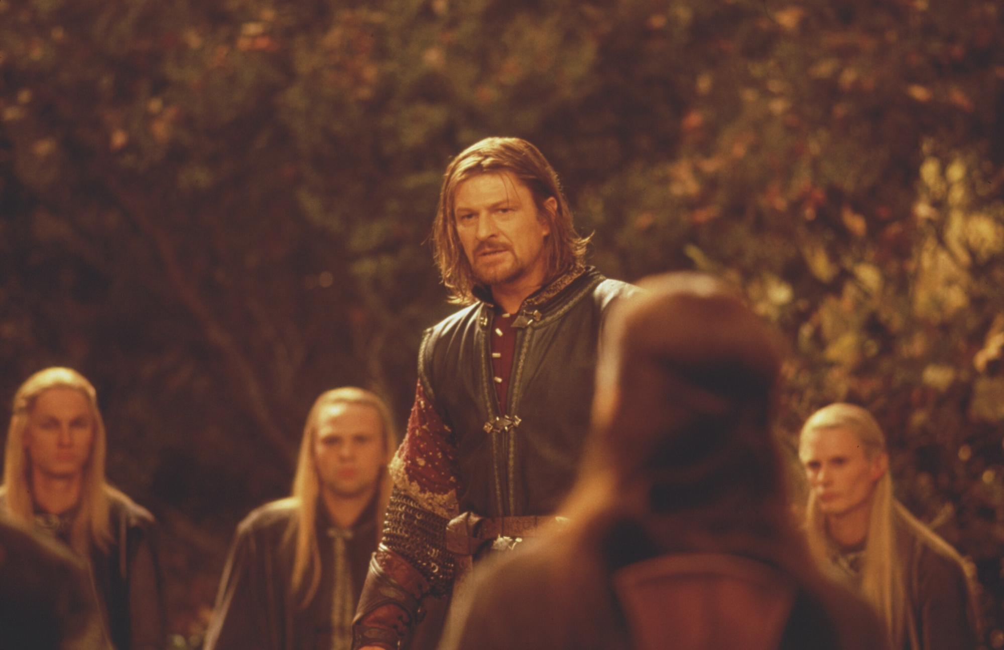Le Seigneur des Anneaux / The Hobbit #3 49854100000001