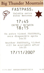 [Fastpass] Le système Fastpass, VIP Fastpass, Fastpass PREMIUM & Disney's Hotel Fastpass 499091fastpassBTM3