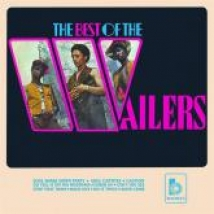 1970 - The Best Of The Wailers (Beverley's )