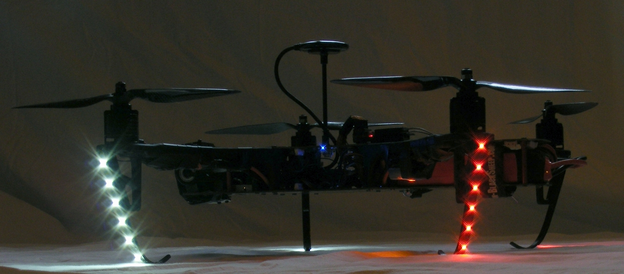[Drone] TBS Discovery Pro 499940Sanstitre11