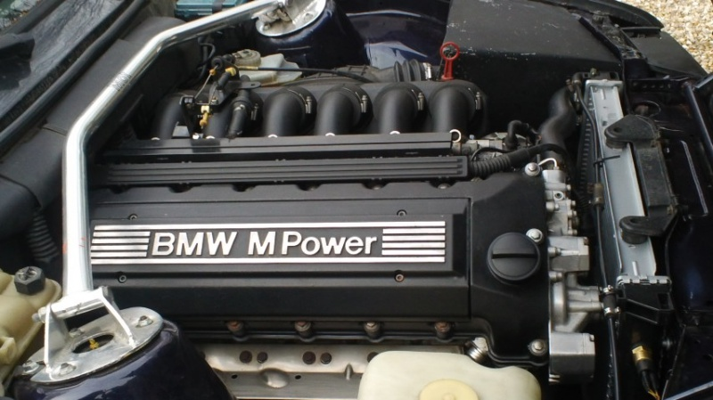 BMW 318 is E30 : the black track machine ... - Page 5 500413DSC00018