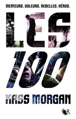 Les 100 de Kass Morgan 5007799782221139721