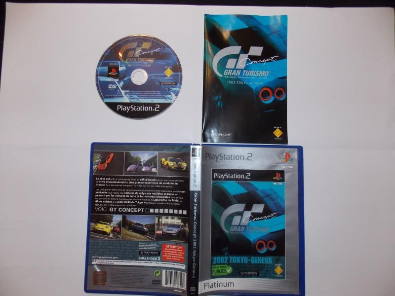 Gran Turismo Concept 2002 Tokyo-Geneva  500793Playstation2GranTurismoConcept2002Plat
