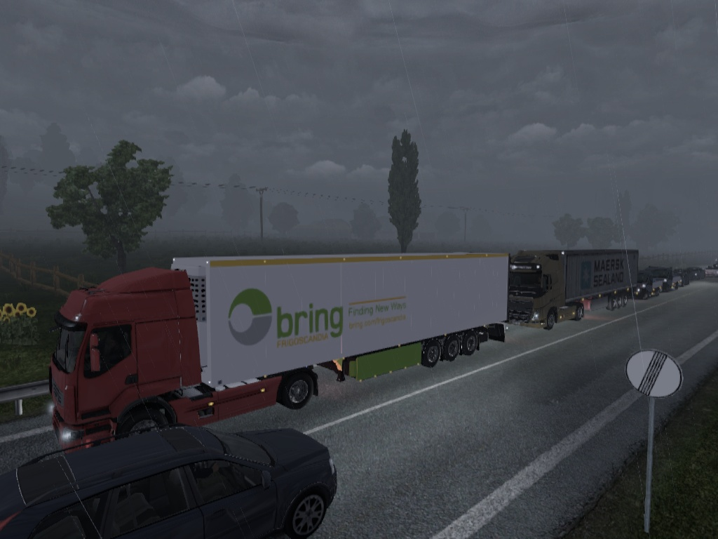 ETS2 - On the road 4 et extension Russie 500834ets200002