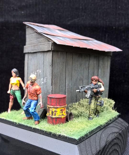 Zombies et Noël 500869Zombie15