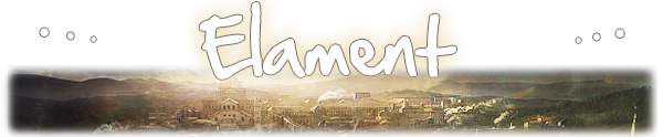 bienvenue sur Elament