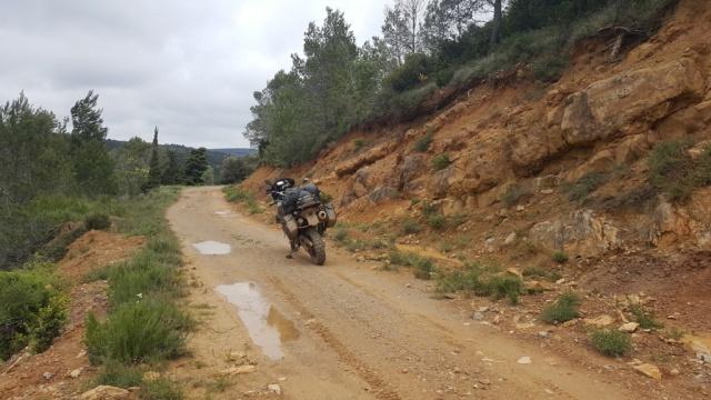 Ultimate Off Road 2016 : de Millau a Collioure, 1000 bornes de pistes en maxi trail 501364selectionUOR201617