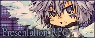 Présentation RPG