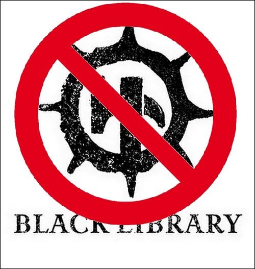 10 raisons pour ne pas acheter vos romans en direct sur le site web de la Black Library 502320BlackLibinterdit