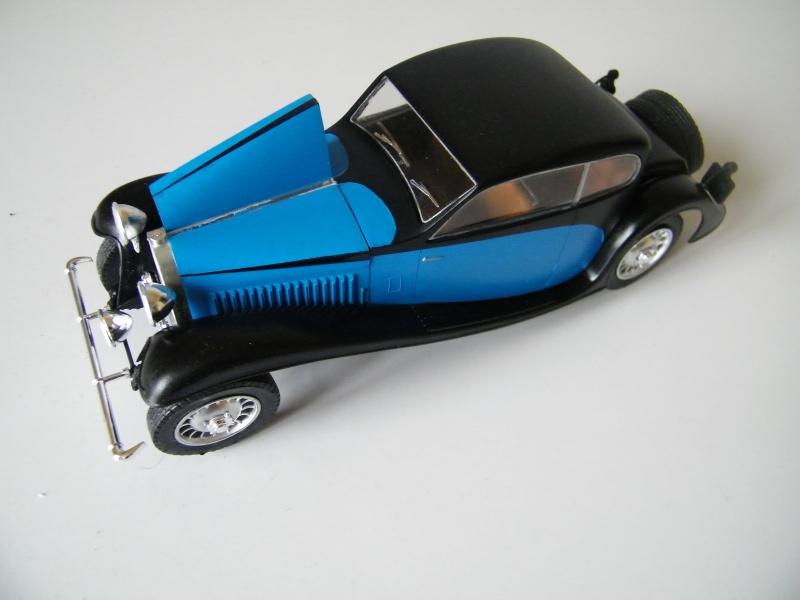 Bugatti T50 5029261000237