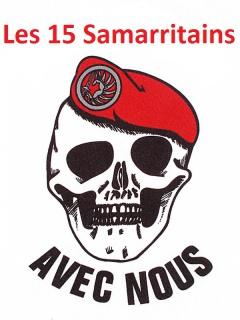 Forum Clan Les 15 Samarritains