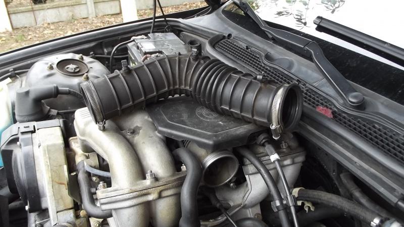 [BMW E36] Défaut d'étanchéité du vase de direction assistée 50372706Duriteairseule