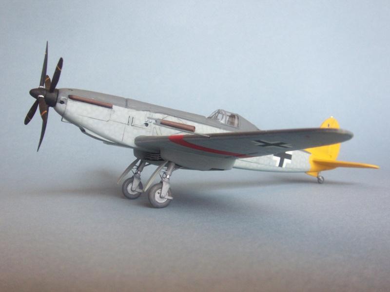 Latécoère 299 A Classic Plane Resin 1/72 5037971004314